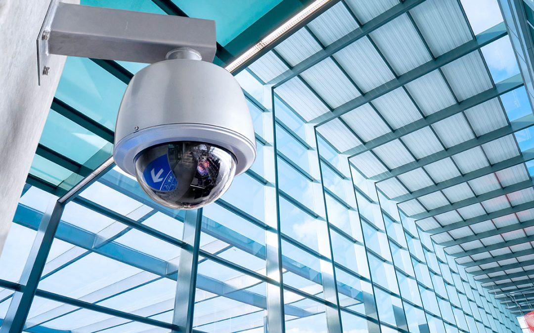 La vidéosurveillance à l'hôpital